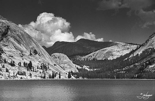 Jan Hagan - Tenaya Lake