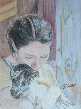 Tender Love by Renee Helin
