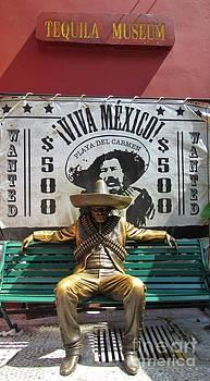 John Malone - Tequila Museum
