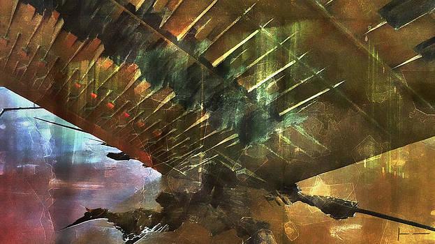Terae 535 by Heath Rezabek