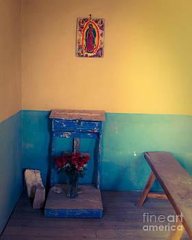 Sonja Quintero - Terlingua Church Offering