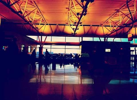 Terminal by Sarah Sarah