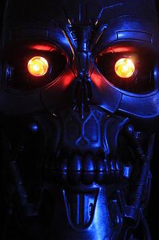 Terminator T600 by David Doyle