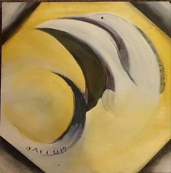 Tern by Gregory Dallum