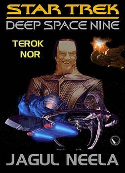 Terok Nor 1 by Jason Hauck