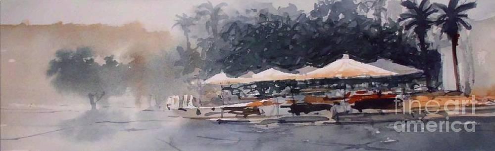 Terraza  by Paez De Pruna