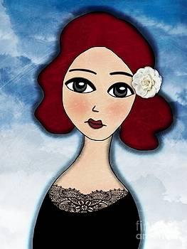 Tessa by Angelica Smith Bill