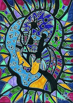 Testament of Wonders  by Michelle Villarreal