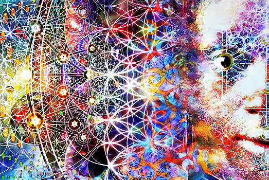 Tetragrammaton Zoom by D Walton