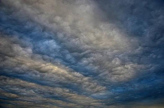 Dennis James - Tetrus Clouds