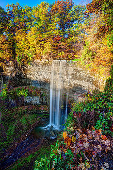 Tews Falls by Craig Brown
