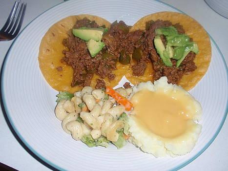 Tex Mex Tacos by Coal