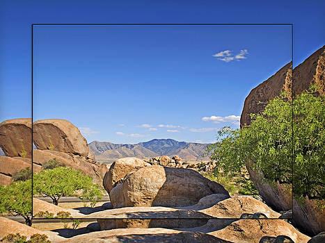 Walter Herrit - Texas Canyon 2