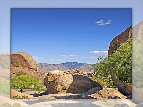 Walter Herrit - Texas Canyon 3