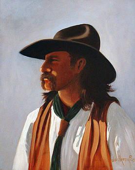 Texas Cowboy Blackjack by Joe Prater