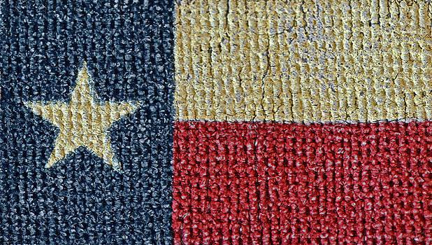 Bill Owen - Texas Flag