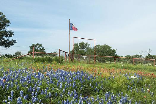 Robert Anschutz - Texas Ranch