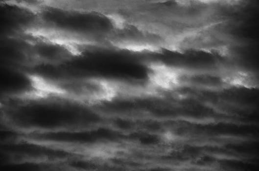 Dennis James - Texture Clouds