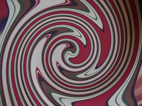 Texture in Color by George Landers