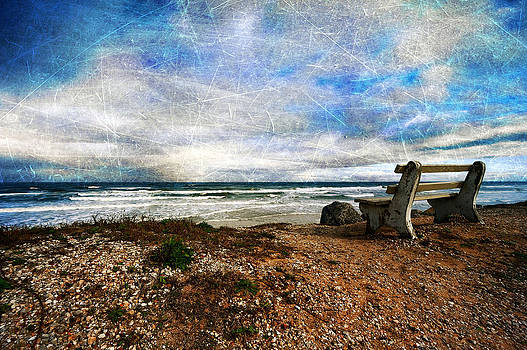 Textured Sky by Andrew Armstrong  -  Mad Lab Images
