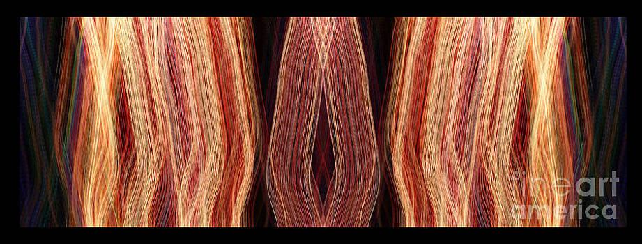 Textures Legs by Nicolas Lockheimers