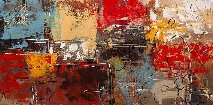 Tgif by Carmen Guedez