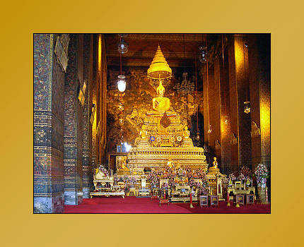 Jeff Brunton - Thailand Temples 2