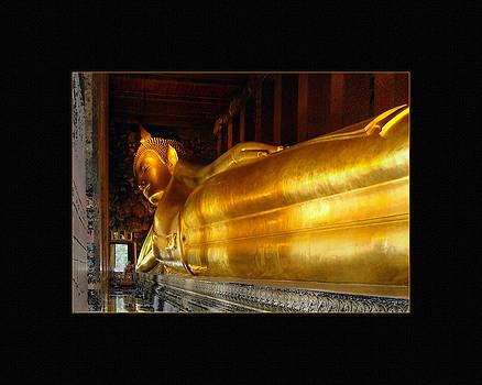 Jeff Brunton - Thailand Temples 4