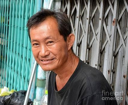 Thailand urban  by Bobby Mandal