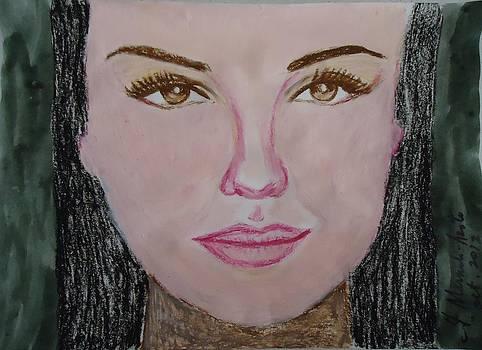 Thalia... by Fladelita Messerli-