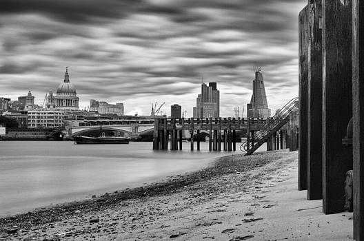 Thames waterfront... by Urban Shooters