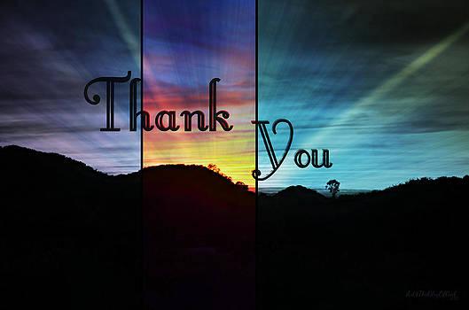 Sharon Tate Soberon - Thank You