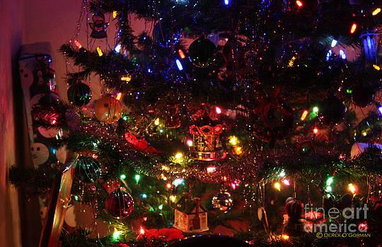 That Christmas Glow by Derek O'Gorman