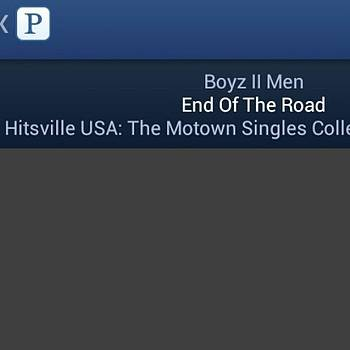That Feeling You Get When Pandora Plays by Justme MsB