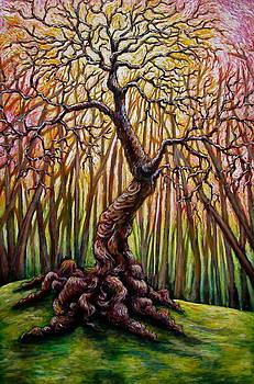 That Old Tree by Sebastian Pierre