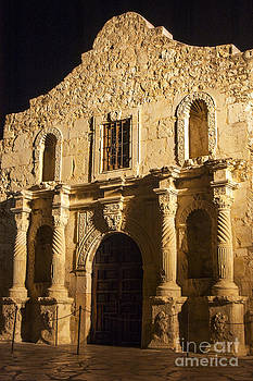 Bob Phillips - The Alamo