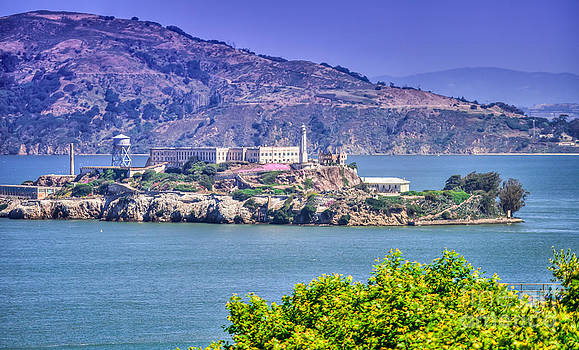 The Alcatraz by Otto Tippol