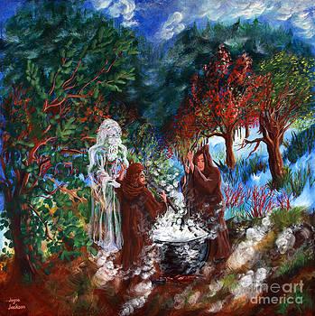 The Alchemists by Joyce Jackson