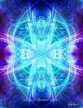 Diana Haronis - The Angel of Spiritual Light