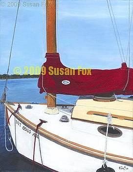 The Anna Livia by Susan Fox