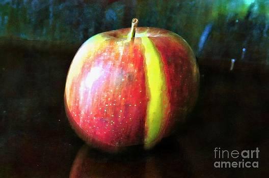 The Apple by Daniela White