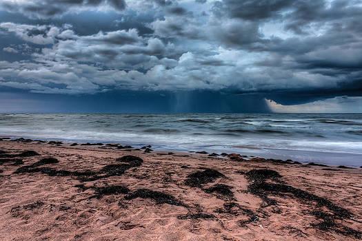 Matt Dobson - The Approaching Storm