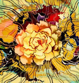 The Art Garden by Hilda Lechuga