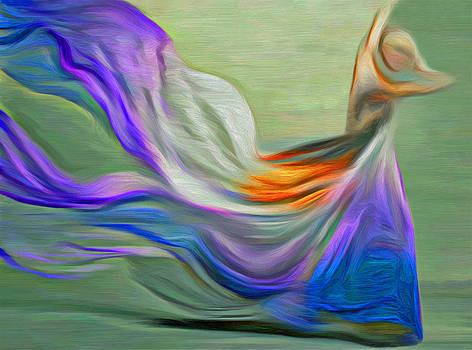 Nina Bradica - The Art of Dance