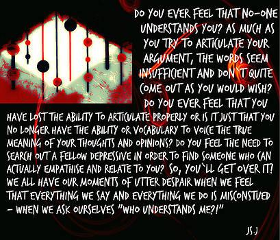 The Art of Understanding by Jan Steadman-Jackson