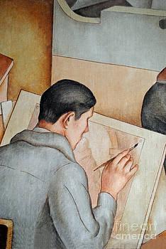 Jost Houk - The Artist