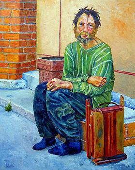 The Artist  by Michael Jadach