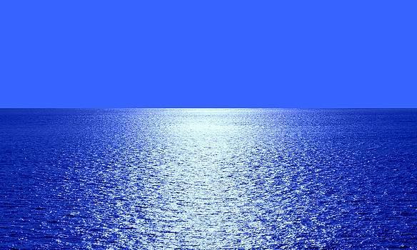 The Azure Main by Bishopston Fine Art