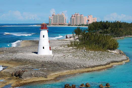 Ramunas Bruzas - The Bahamas Paradise