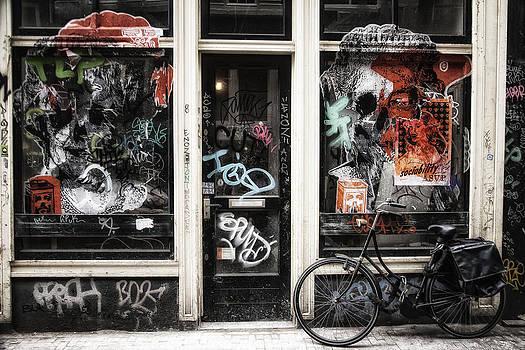 The Bakery  by Robin Cuervo